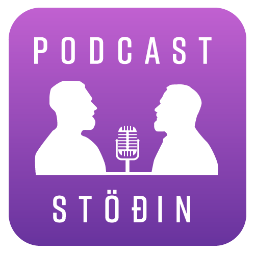 Podcaststöðin